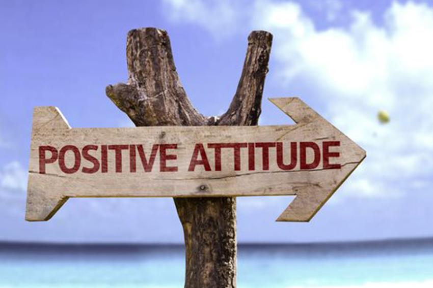 Attitude positive et l'hypnose …